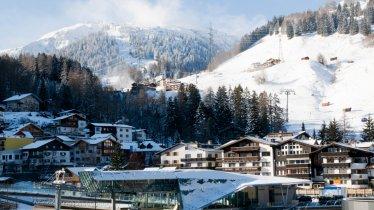 St. Anton am Arlberg in winter, © St. Anton am Arlberg