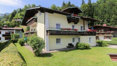 Haus Tyrolia in Kössen