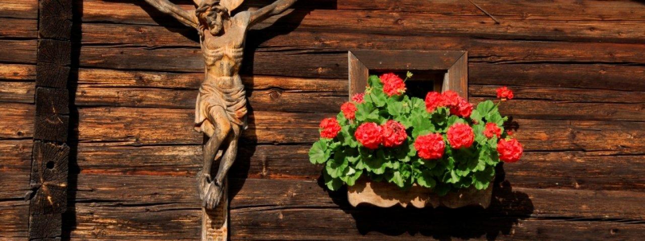 Religious symbols, © Astner Stefan
