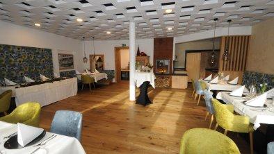 Hotel Goldener Löwe Kufstein Ansicht Restaurant