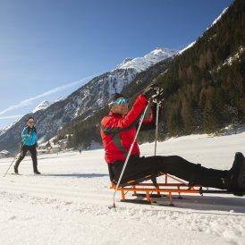 Loipe Grasse, © TVB Tiroler Oberland / Martin Lugger