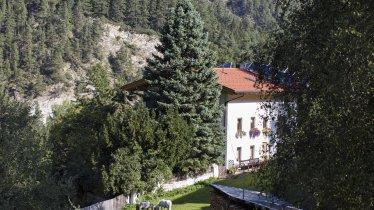 Kräuterbauernhof Sagenschneider's, Ried, © Tirol Werbung/Lisa Hörterer