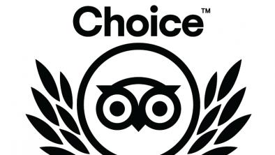 Tripadvisor_Travelers'Choice_2020, © Tripadvisor