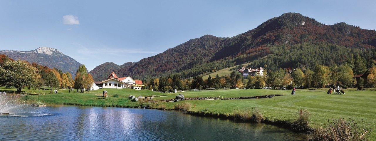 Golf & Countryclub Lärchenhof, © Lärchenhof
