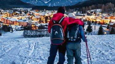 Gschwandtkopf Peak Snowshoe, © Olympiaregion Seefeld