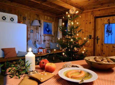 Christmas in Alpbach | Photo Credits: Alpbachtal Seenland / Bernhard Berger
