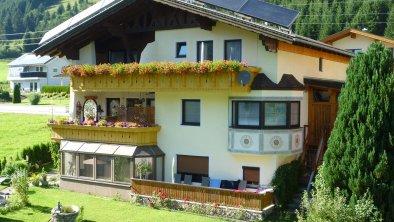 Haus Sonnenblume, © Haus Sonnenblume Lermoos