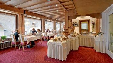 Hotel Andrea Mayrhofen - Frühstücksbuffet 3