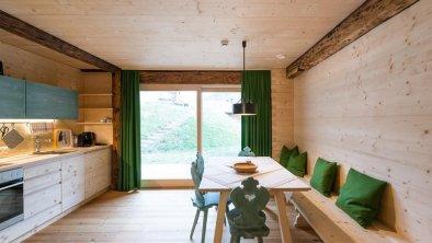 Giatla Haus - Whg Giatla -  Foto © Lukas Schaller