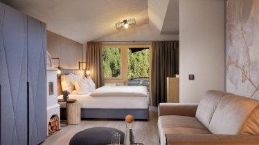 Family Suite Summit Love, © adler inn tyrol mountain resort
