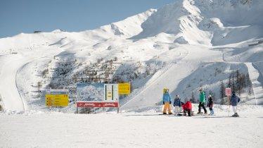 Skiing in Matrei, East Tirol, © Tirol Werbung/Robert Pupeter