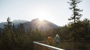 Kaunergrat Nature Park House, © Naturparkhaus Kaunergrat