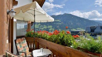 Balkon Aussicht1