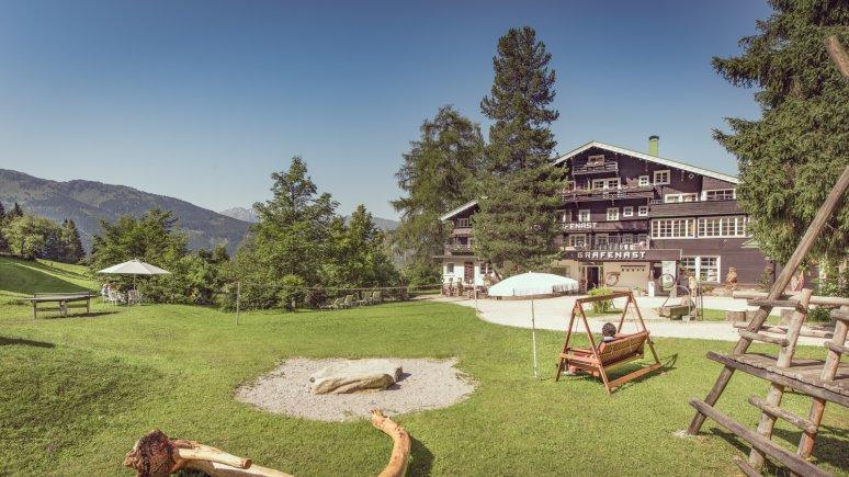 Grafenast Hotel