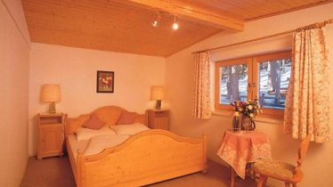 Alpenhof Hubertus, © bookingcom