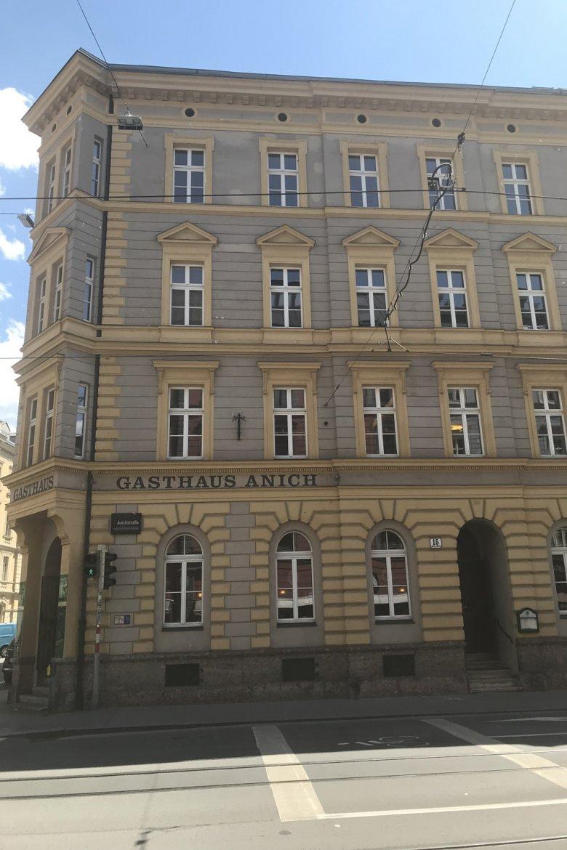 Gasthaus-Anich-Innsbruck-Tirol
