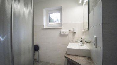 DU/WC Doppelzimmer
