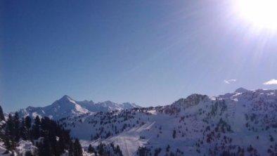 Skigebiet Horberg