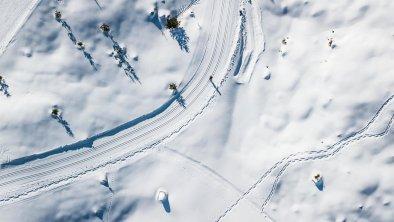 Langlaufloipen in Leutasch, © Olympiaregion Seefeld