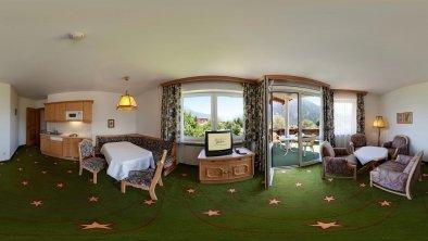 Suit_Wohnen, © Hotel Stern