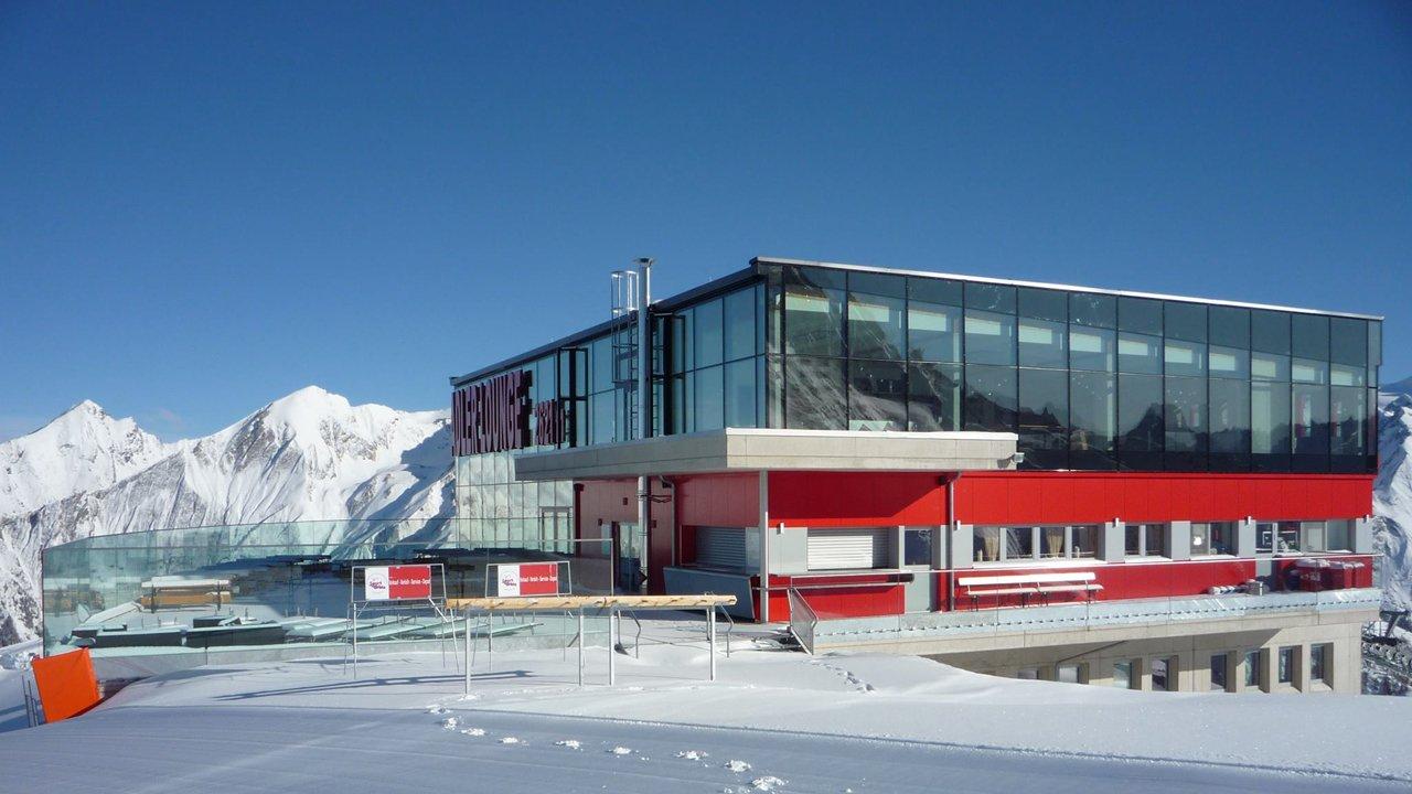Adler Lounge, © schultz-ski.at