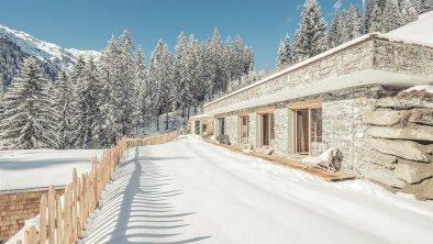 Haus Winter2, © Steinquendel