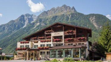 Hotel Rita Sommer