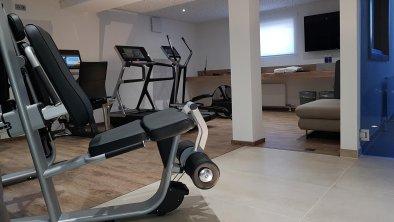 healthclub fitness Hotel Vergeiner Seefeld, © tanja vergeiner