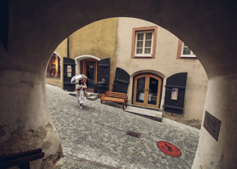Photo Credits: Tirol Werbung / Carlos Blanchard