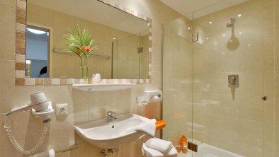 Länderzimmer 003 Badezimmer