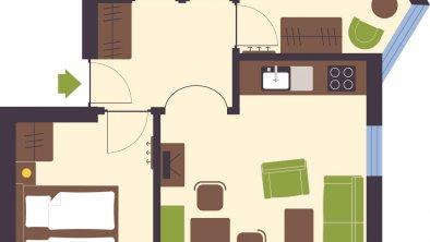 Carina Apartment 2