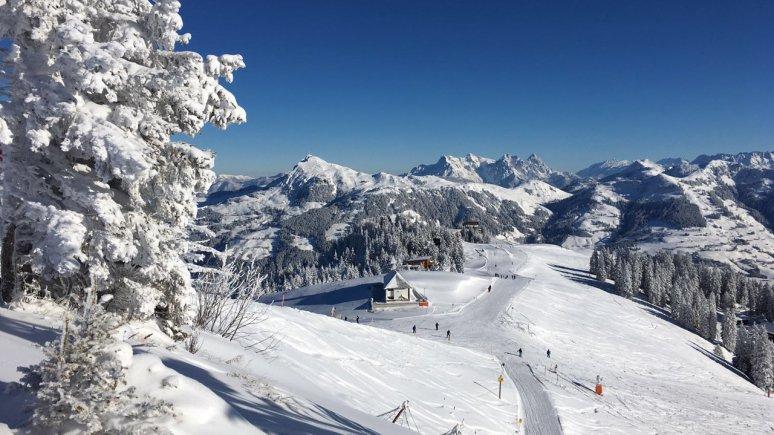 Kitzbühel Ski Resort, © Tirol Werbung
