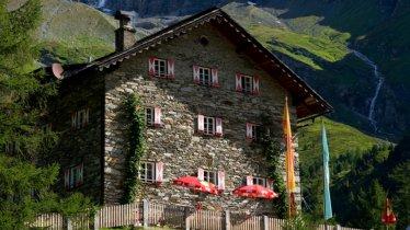 Eagle Walk Stage O7: Kalser Tauernhaus, © Kalser Tauernhaus