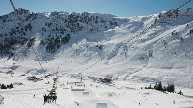 © Mayrhofner Bergbahnen AG