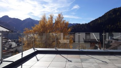Terrasse 2.Stock, © Silvia Althaler