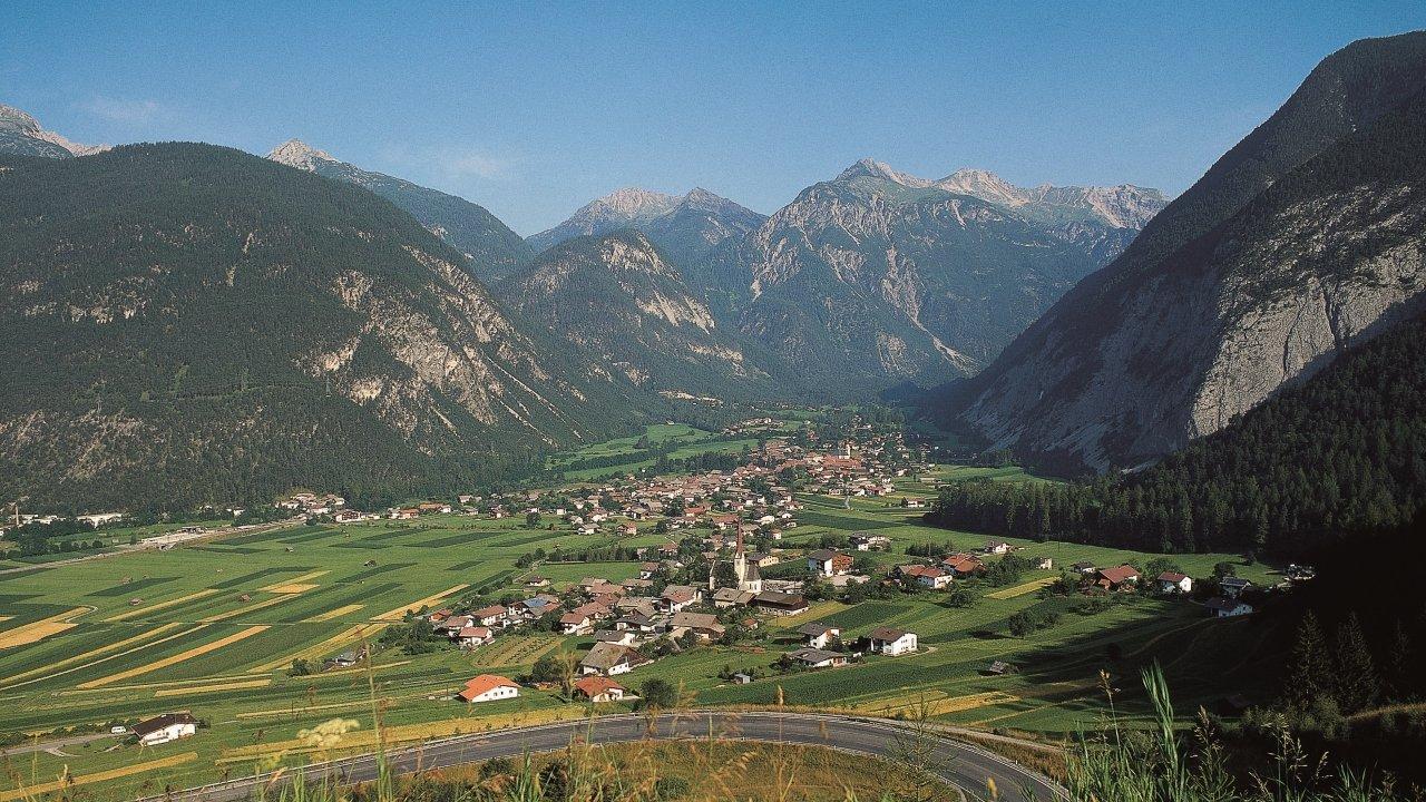 © Imst Tourismus