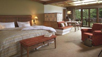 Doppelzimmer Deluxe 1, © Interalpen-Hotel Tyrol