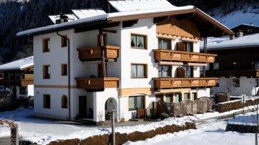 Haus Rahm Winter