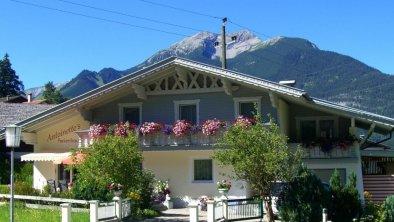 Ferienhaus Antoinette