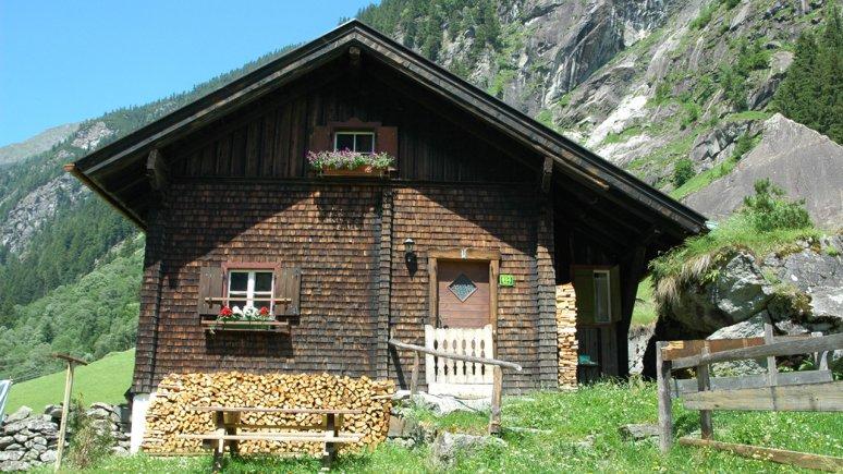 Ferienhaus Stillupp, © Huetten.com