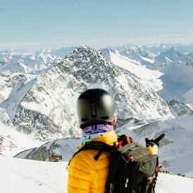 Tirol's largest ski resorts, © Tirol Werbung / Haindl Ramon