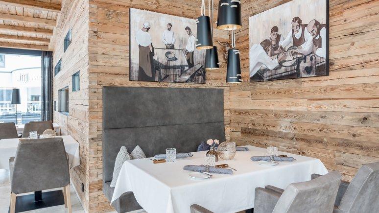 """""""Stiar"""" restaurant in Ischgl, © Restaurant Stiar"""