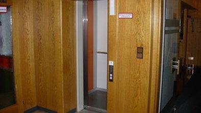 Hotel Aufzug