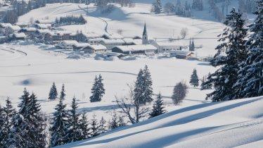 Winter hike in Hochfilzen, © Andreas Langreiter