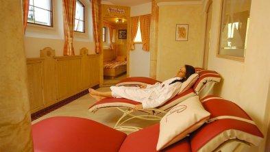 Sauna Ruheraum, © Hotel Platzer GmbH