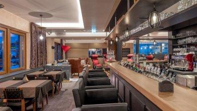 Lodge-Hausbar