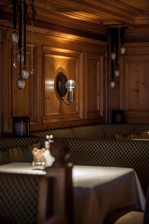 Inside the Schlosshotel Fiss. , © Schlosshotel Fiss – Mike Rabensteiner