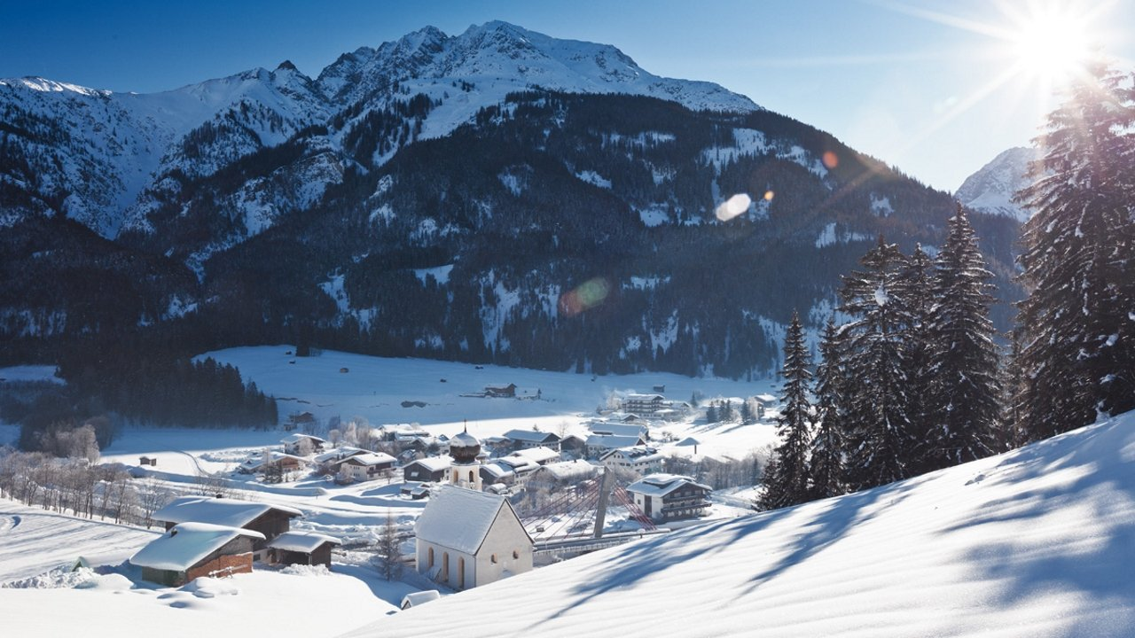 © Lechtal Tourismus/Robert Eder