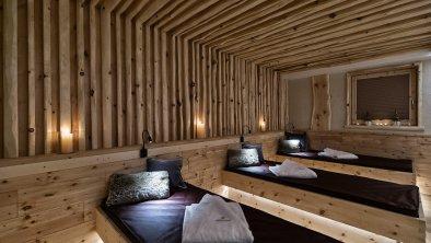 Zirben-Ruhe(T)raum, © Hotel Sonnenhof