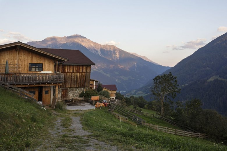 On Bartlerhof Organic Health Farm in East Tirol you can try 'dew treading' in the morning – a refreshingly cold and invigorating experience. Photo Credit: Tirol Werbung, © Tirol Werbung.